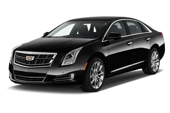 Alamo Luxury Cadillac XTS