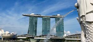 Singapur & Kambodscha entdecken