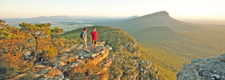 Australien Victoria Grampian Nationalpark