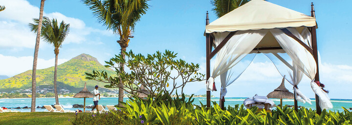 Sands Suites Resort & Spa Mauritius