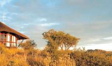 Goche Ganas Nature Reserve