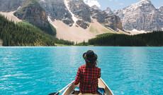 Abenteuer Westkanada