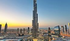 EXPO in Dubai erleben