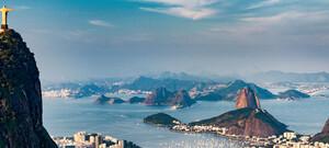 Buenos Aires to Rio Explorer inkl. Flug