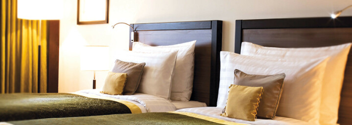 Zimmerbeispiel Avani Deira Dubai Hotel