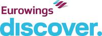 Eurowings Discover Logo