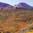 5 Tage Outback Camping Adventure