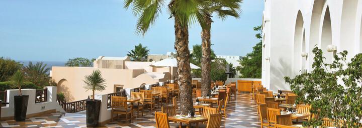 Restaurant des The Cove Rotana Resort