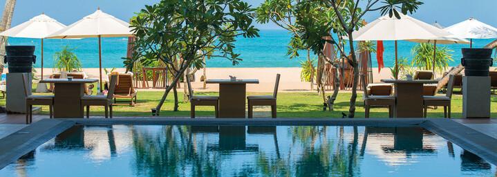 Pool des Shinagawa Beach Hotel by Asia Leisure