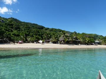 Madagaskar Reisebericht: Insel Nosy Komba