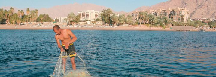 Küste Aqaba