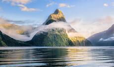 Singapur & Neuseeland entdecken