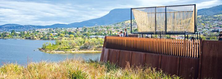 MONA Museum Hobart Tasmanien