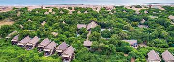 Jungle Beach by Uga Escapes
