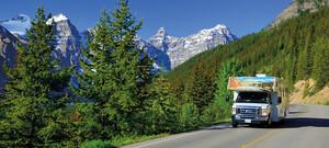 Quer durch Kanada mit dem Camper