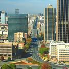 Stadtrundfahrt Johannesburg