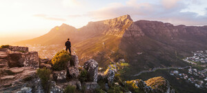@ South African Tourism