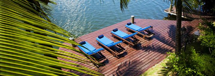 Harmony Suites St. Lucia