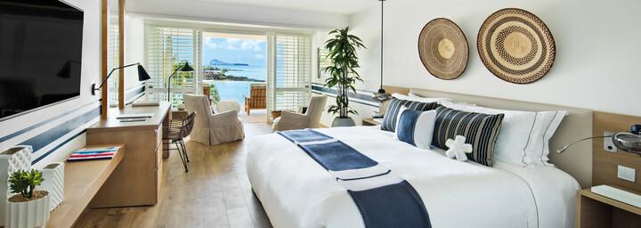 Zimmerbeispiel Superior-Zimmer LUX* Grand Gaube Mauritius