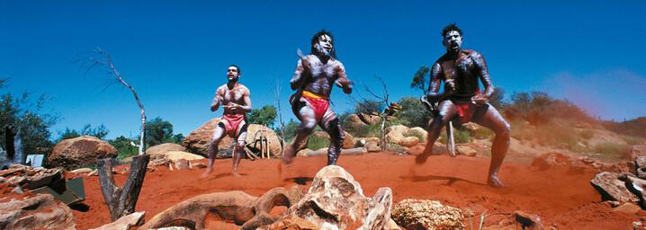 Aborigine Kultur