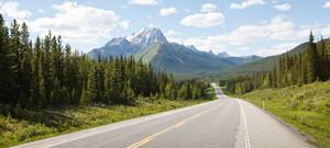 Kanada Roadtrip: Von Calgary bis Vancouver