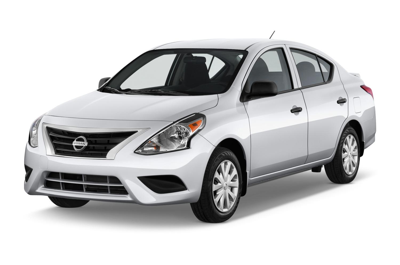 Alamo Compact Nissan Versa