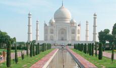 Große Indien-Rundreise
