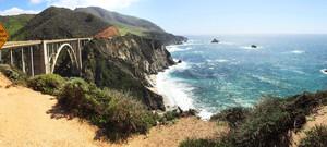 California Dreaming inkl. Flug
