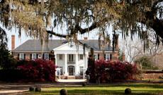 Durch den historischen Süden