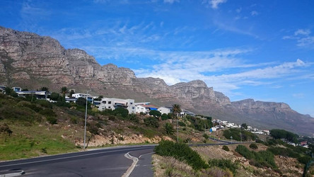 Südafrika Reisebericht: Zwölf Apostel Kapstadt
