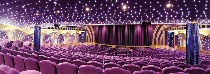 MSC Poesia Theater