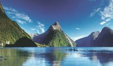 Fjorde, Vulkane und Begegnungen
