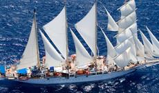 Segelkreuzfahrt Costa Rica & Panama