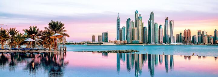 DUKES THE PALM, a Royal Hideaway Dubai - Pool