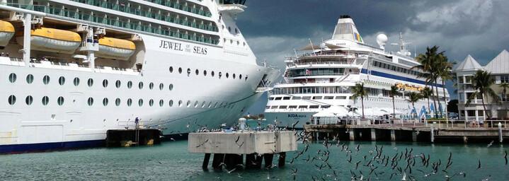 Florida Reisebericht - Kreuzfahrtschiff Jewel of the Seas