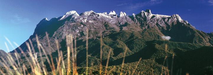 Kinabalu Nationalpark