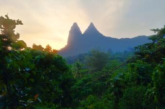 Reisebericht Malaysia - Insel Tioman