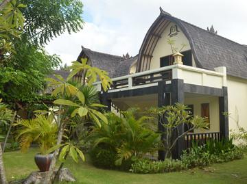 Indonesien Reisebericht - Villa Ombak auf Gili Trawangan