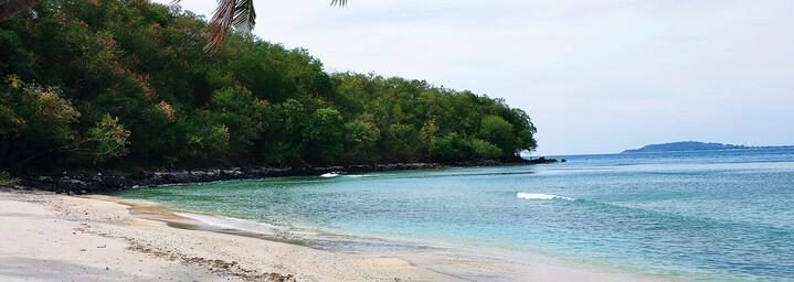 Strand - The Kayana Beach Lombok