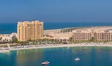 The Bay Club DoubleTree by Hilton Resort & Spa Marjan Island