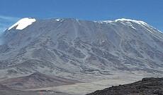 Kilimanjaro Rundflug