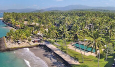 Candi Beach Resort & Spa