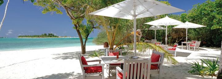 Restaurant Drift am Strand
