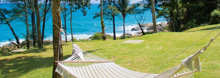 Aussicht des Centara Villas Phuket
