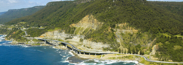 Grand Pacific Highway