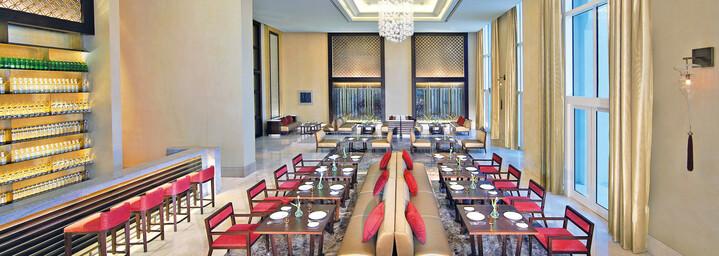 Restaurant Ingredients Anantara Eastern Mangroves Hotel & Spa Abu Dhabi
