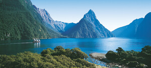 ©Tourism New Zealand/Rob Suisted