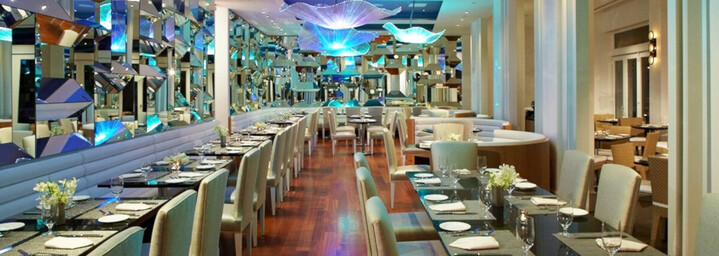 Restaurant Allegria Hotel Long Island