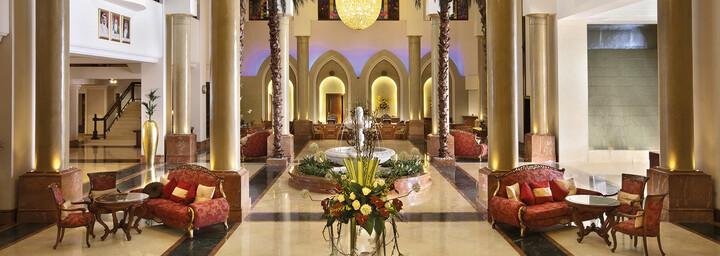 Lobby Hotel Ajman