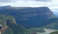 Bezauberndes Südafrika